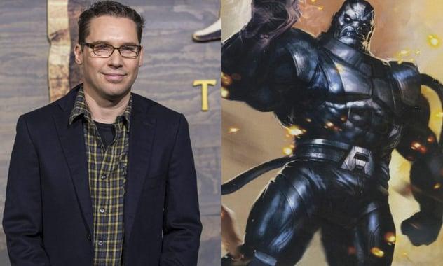 'X-Men: Apocalypse' Will Follow 'X-Men: Days of Future' Past in 2016