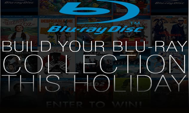 --CLOSED--Blu-ray #MovieMagic GIVEAWAY--CLOSED--
