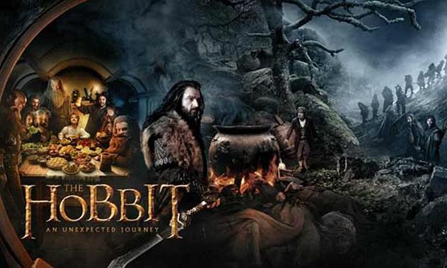 The Weinsteins Sue Warner Bros. Over 'Hobbit' Profits