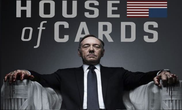 'House Of Cards' Season 2- The Plot & Plots Will Be Darker Than Ever
