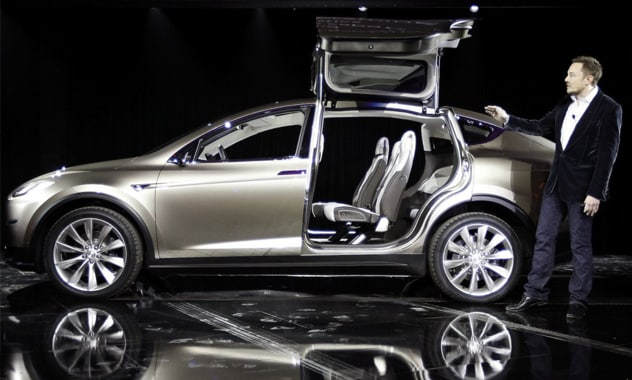 Tesla Motors Will Debut Debut New Electric Car For Cheap In 2015
