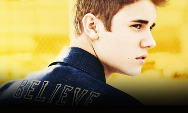 Justin Bieber To Release 2nd Bio Movie 'Believe' 2