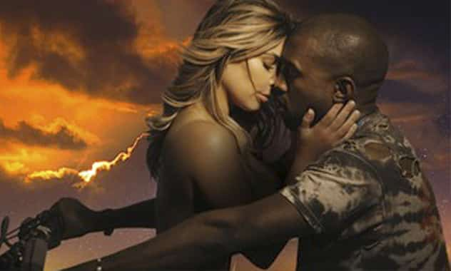 Kanye West To Enter Legal Court As He Is Sued for 'Bound 2' Sample