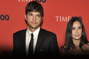Demi Moore And Ashton Kutcher Are Finally(Legally) Divorced  2