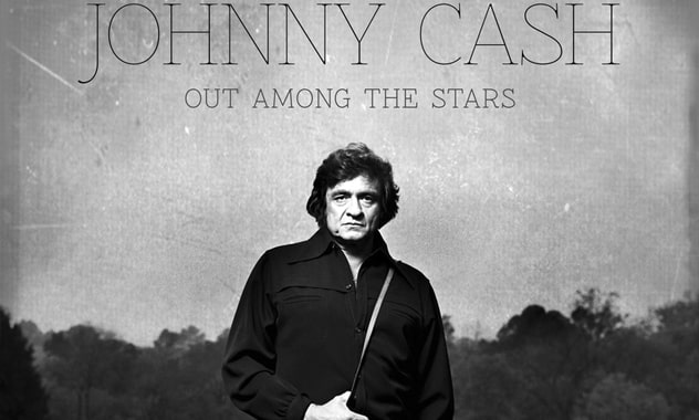 "Johnny Cash's Never Before Released Album ""Out Among the Stars"" To Hit Stores In March"