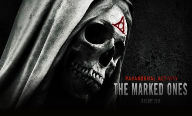 CLOSED--PARANORMAL ACTIVITY: THE MARKE ONES V.I.P. Screening Passes Giveaway Sweepstakes--CLOSED 2