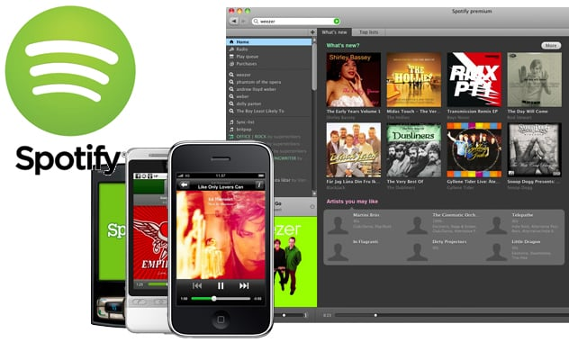 Spotify Is Reportedly Launching Free Mobile Streaming