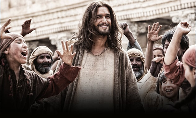The Bible Sequel Miniseries Season 2 - The Story Didn't End After The Crucifixion 2