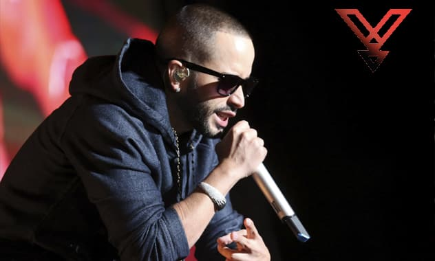Calle 13 Shoots New Video In Palestine 1