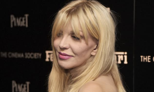 Courtney Love Defamation Case; Court Speedily and Unanimously Clears Love Of Charges