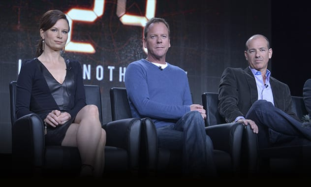 Fox Announces Return for '24' 2