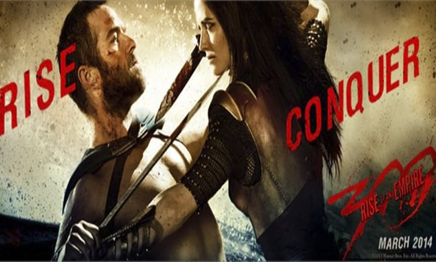 300: RISE OF AN EMPIRE New Trailer Up