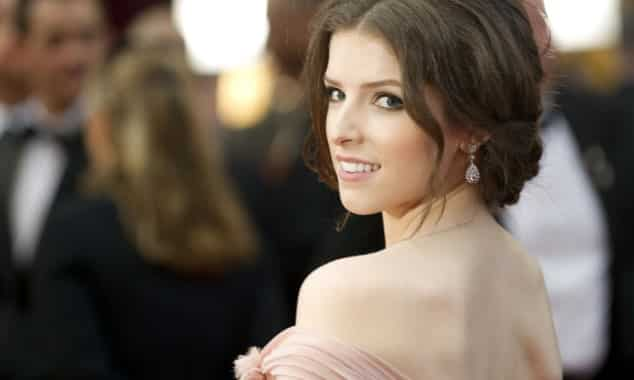 Anna Kendrick Loves Beyonce, A Little Too Much?