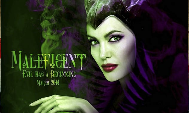 New Maleficient Trailer Shows Us A New Side To The Struggle