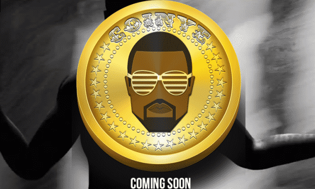 Meet Coinye West, the Kanye-inspired Bitcoin