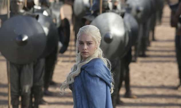 'Game Of Thrones' Season 4 Arrives And Westeros Isn't Getting Any Kinder