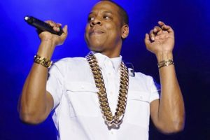 Despite Profiling Scandal, Jay-Z and Barney Clothing Collection Gains A Million For Charity