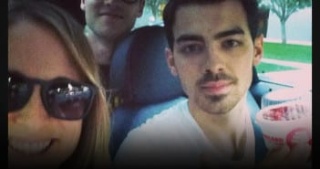 Joe Honas As Uber Driver Twitpic