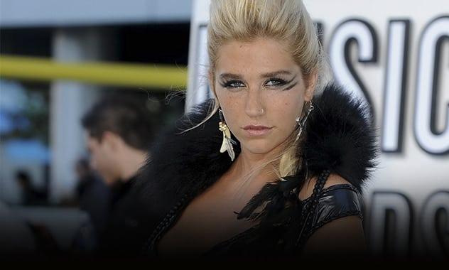 Celebrity Singer Ke$ha Gets Treatment For Eating Disorder 1