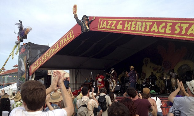 2014 Jazz Fest Music Lineup Is Up Ready For Viewing