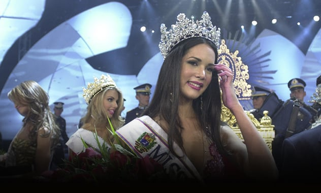 Former Miss Venezuela And Husband Killed In Failed Robbery  1