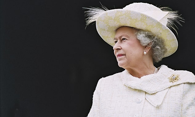 Queen Elizabeth II Is Down To Her 'Last Million' With The Royal Palaces Left 'Crumbling'