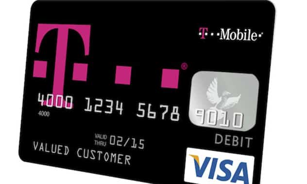 'Mobile Money' from T-Mobile offers reduced-fee or zero-cost services for wireless customers