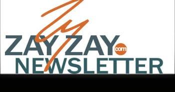 Zay Zay COM NEWSLETTER LOGO Temperary featured