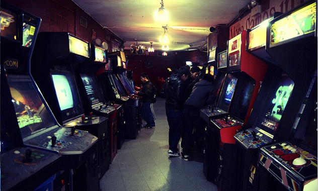 Classic Arcade games Making a Comeback for Free Internet Play 2