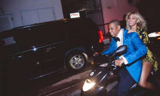 Radio Station Changes Lyrics In Beyonce's 'Drunk In Love'