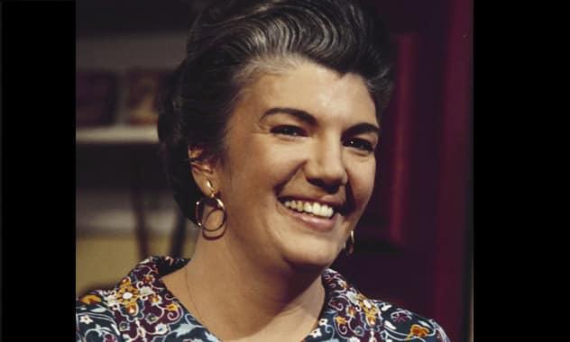 Actress Carmen Zapata dies at 86 2