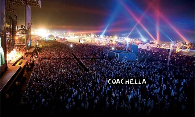 Coachella 2014 Lineup Officially Announced