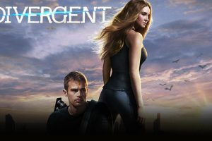 All you need to know about one of spring's biggest releases - Divergent  2