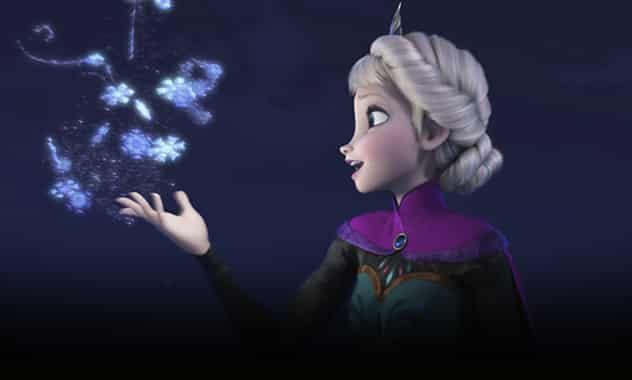 Frozen Takes Charge As It Reaches The Top As The No. 1 On  Soundtrack Sales 3