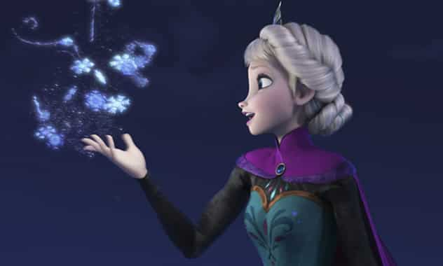 Frozen Takes Charge As It Reaches The Top As The No. 1 On  Soundtrack Sales 1