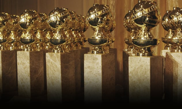 Th Full List Of Winners From the 2014 Golden Globes