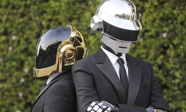Daft Punk To Perform With Stevie Wonder At The 2014 Grammy Awards