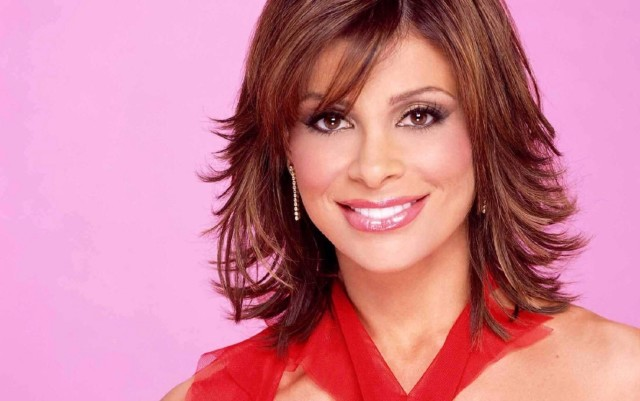 Paula Abdul Sues Tanning Company After Injury  For Negligence