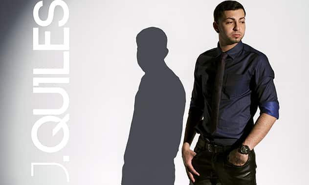 """Reggeatonero J. Quiles Debuts With Hot New Single """"Orgullo"""""""