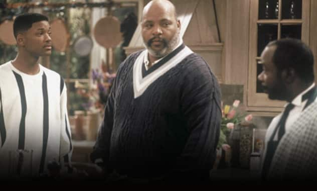 James Avery, Uncle Phil's Actor From 'Fresh Prince of Bel-Air', Dies at 68 2