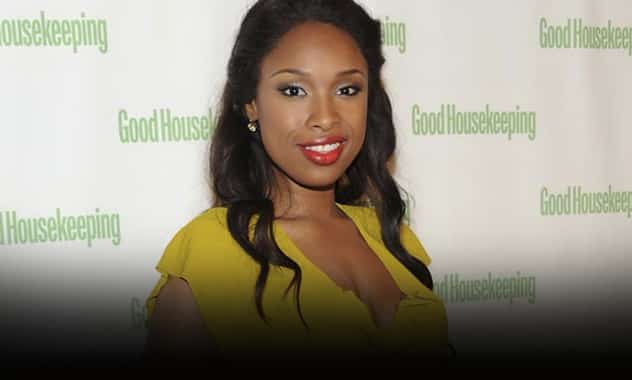 Jennifer Hudson Gives A Wonderful Gift For Her assistant And His Response Wil Make You smile 2