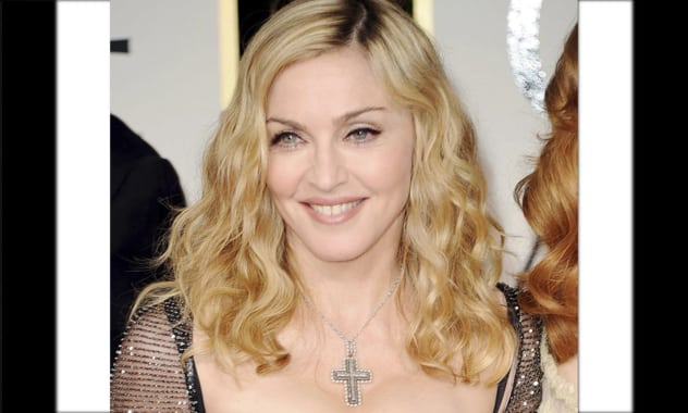 Madonna Blows Up Instagram With Use Of The N-Word, Singer Deletes Post And Apologizes