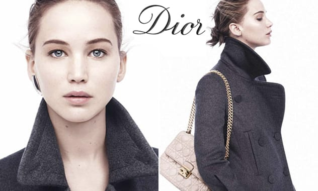 Jennifer Lawrence signing on with Dior to be her personal clothing line 2