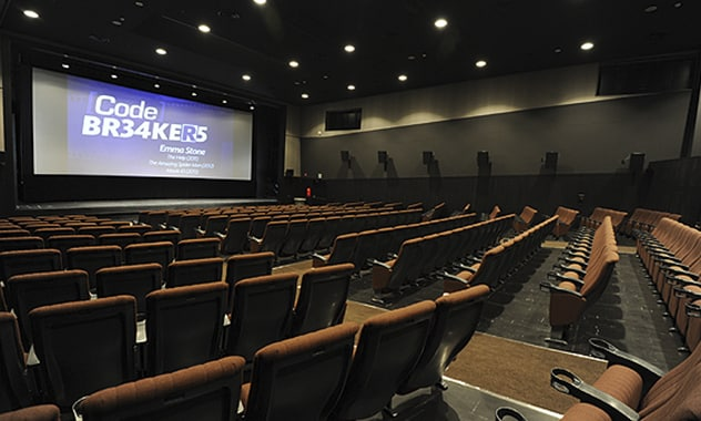 New Theater Regulations For Trailers Helps You Get Right To the Movie