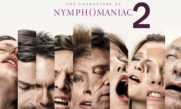 No Love; Whole Country Sees'Nymphomaniac II' Banned 4