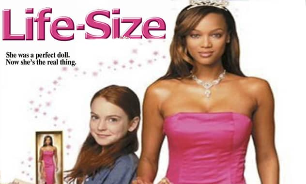 "Tyra Banks Confirms ""Very modern"" Sequel In Disney's 'Life-Size 2'"