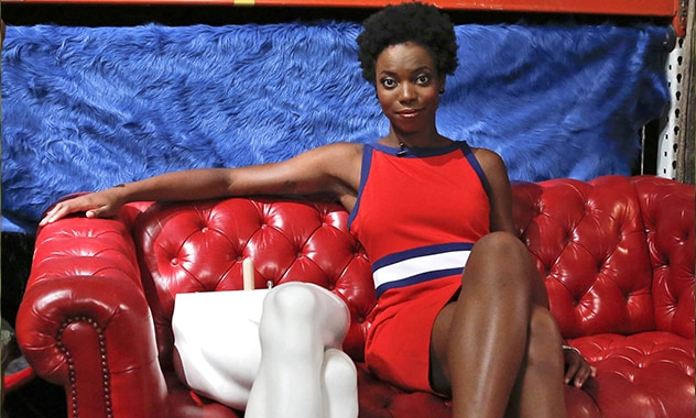 Sasheer Zamata Joins 'SNL' Cast Amid Controversy Over Black Women