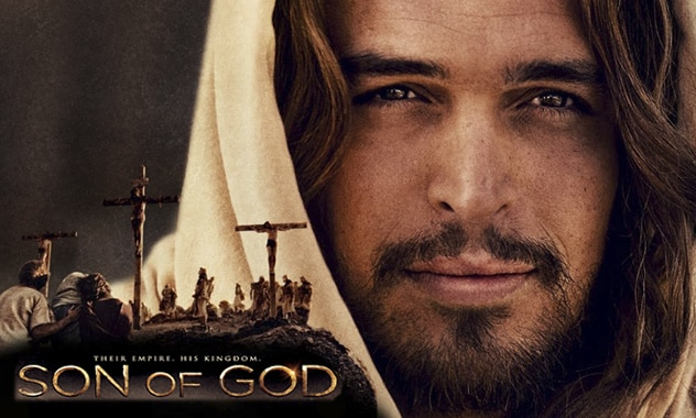 Son of God Trailer Released, From The Makers Of 'The Bible' Series