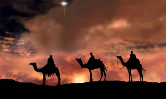 Feliz Dia de Los Reyes!!!