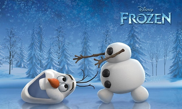 Directors Allude That A 'Frozen' Movie Franchise Might Just Happen